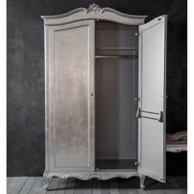 Chic French Armoire