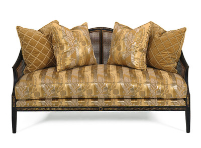 Caryle Settee