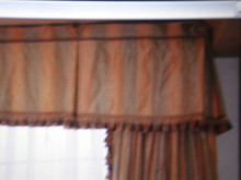 Window Treatments....Draperies/Valances & Cornices