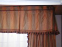 Window Treatments....Draperies/Valances & Cornices