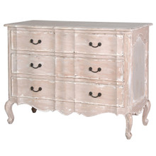 Lime Classic Chest of Drawers