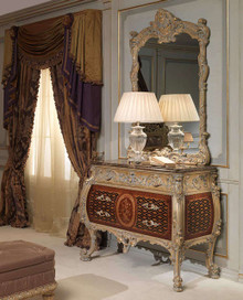 Louis XV Chest