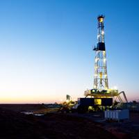 Oil and Natural Gas Drilling