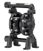 "ARO PD07R-AAS-FAA  3/4""  Metallic Diaphragm pump"