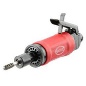 Sioux Tools SDGS1S12M6G Straight Metal Body Grinder