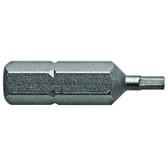 Apex Socket Bit Metric 185-2mm