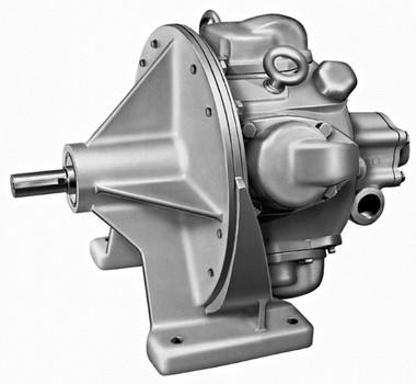 Ingersoll Rand Kk6m Piston Air Motor Direct Drive