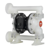 ARO Diaphragm Pump PD10P-AKS-KAA