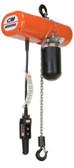 CM Lodestar 1/8 Ton Chain Host | 2712NH | Model AA