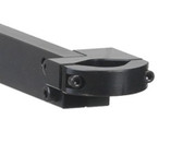Inline Tool Holder for Ingersoll Rand QTA100 Torque Arm | Part # ITC100-1C
