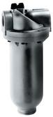 "ARO Super Duty 1-1/2"" Standard Filter | F35581-411 | Automatic Drain | Metal Bowl | 1,280 CFM"