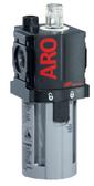 "ARO 1500 Series 1/4"" Lubricator | L36221-100 | Polycarbonate Bowl | 51 SCFM"