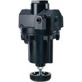 "ARO 3/8"" High-Flow Precision Regulators 