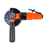 "Cleco 4"" Angle Grinder 