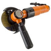 "Cleco 4 1/2"" Angle Grinder"