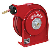Reelcraft Hose Reel # 4425 OLP, Low Pressure Air / Water Hose Reel
