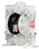 "ARO Diaphragm Pump 6661AJ-3EB-C | 47 GPM | 1"" Ports | Santoprene Diaphragms"