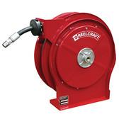 Reelcraft Hose Reel # A5835 OMP, Medium Pressure Oil Reels