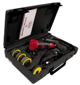 "Chicago Pneumatic CP7500D KIT 2"" Angle Wheel Grinder 