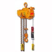 Ingersoll Rand ML500K Chain Hoist | 10 Feet of Lift | 6 Feet of Drop