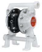 "ARO PD03P-APS-PAA 3/8"" Non-Metallic Diaphragm Pump (Santoprene)"