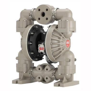 Aro 6661t3 344 c 1 12 non metallic pro series pump 6661t3 344 c non metallic diaphragm pump ccuart Gallery