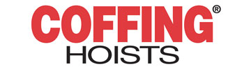 coffing hoists logo