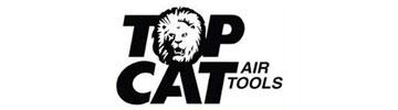 top cat air tools logo
