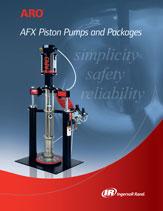 ingersoll rand aro piston pump catalog thumbnail