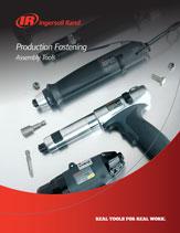 ingersoll rand assembly tools catalog thumbnail