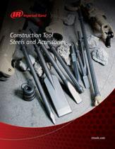 ingersoll rand construction steel catalog thumbnail