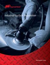 ingersoll rand industrial surface prep catalog thumbnail