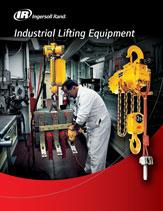 ingersoll rand lifting catalog thumbnail