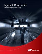ingersoll rand lubrication equipment catalog thumbnail
