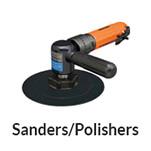 pneumatic sanders