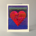 Special Care Heart card