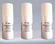 N'ex Cooling Ice Jelly Concentrated Roll-on 50ml