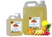 Happy Chappy Exotic Edible Oil - SUNRISE