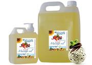 Happy Chappy Exotic Edible Oil - CHOC-MINT