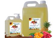 Happy Chappy Exotic Edible Oil - SWEET SENSES