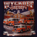 Wyckoff Fire Department 100th Anniversary Book
