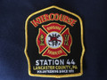 Intercourse Fire Company Patch
