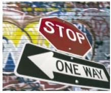 Avery OL-2000 Series Anti-Graffiti