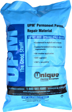 Cold Patch Material by UPM