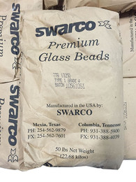Swarco Glass Beads