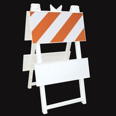 Type I Econocade Barricade