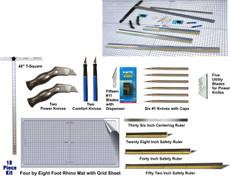 SpeedPress Pro Trim Kit
