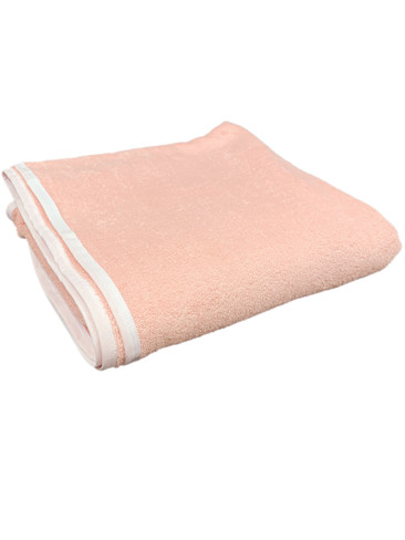 "48"" x 48"" DryDayz Medium Baby Pink Cotton Terry Adult Nappy abdl cloth washable reusable diaper adult baby towelling nappies"