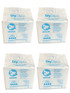 Pack of 40 Drydayz Easy Fastening One Tape Each Side White Adult Nappies / Diapers Size Medium abdl nappy for adults