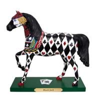 BLACKJACK - Retired, Trail of Painted Ponies - 4034630
